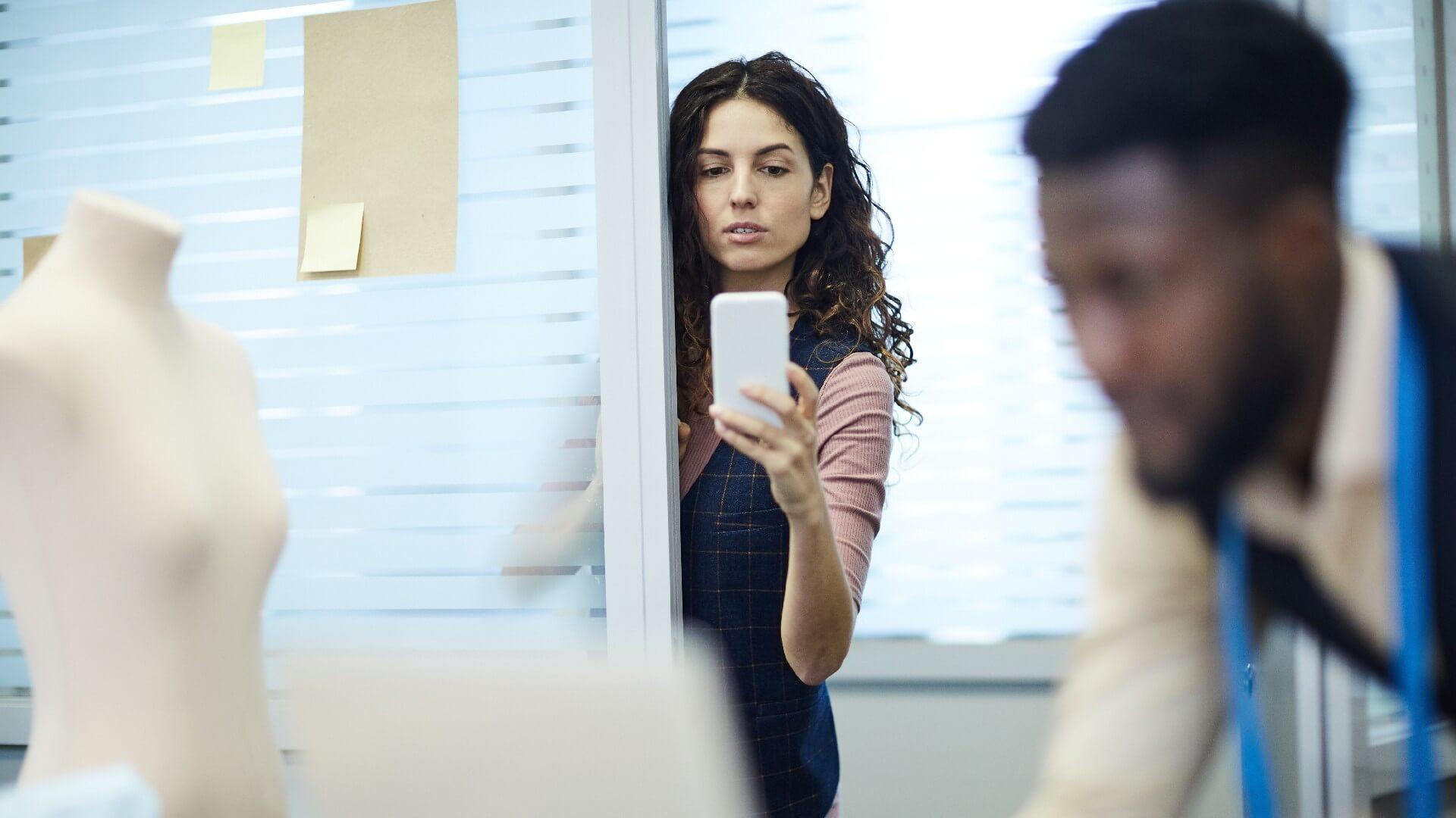 הזכות לפרטיות במקום העבודה