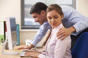 הטרדה מינית במקום העבודה, חובת המעסיק ליצירת סביבת עבודה הוגנת