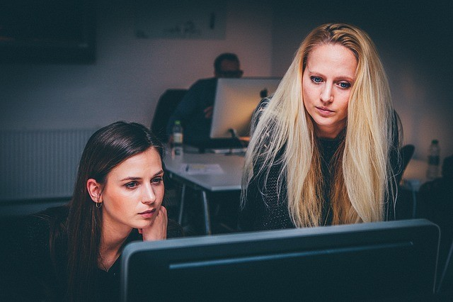 הטרדה מינית במקום העבודה
