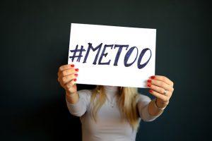 התפטרות מחמת הטרדה מינית