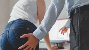 חוק הטרדה מינית בעבודה