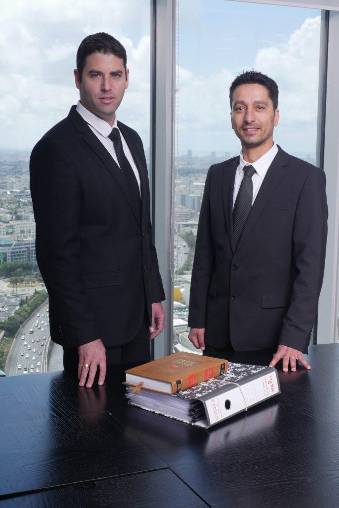 עורך דין לדיני עבודה