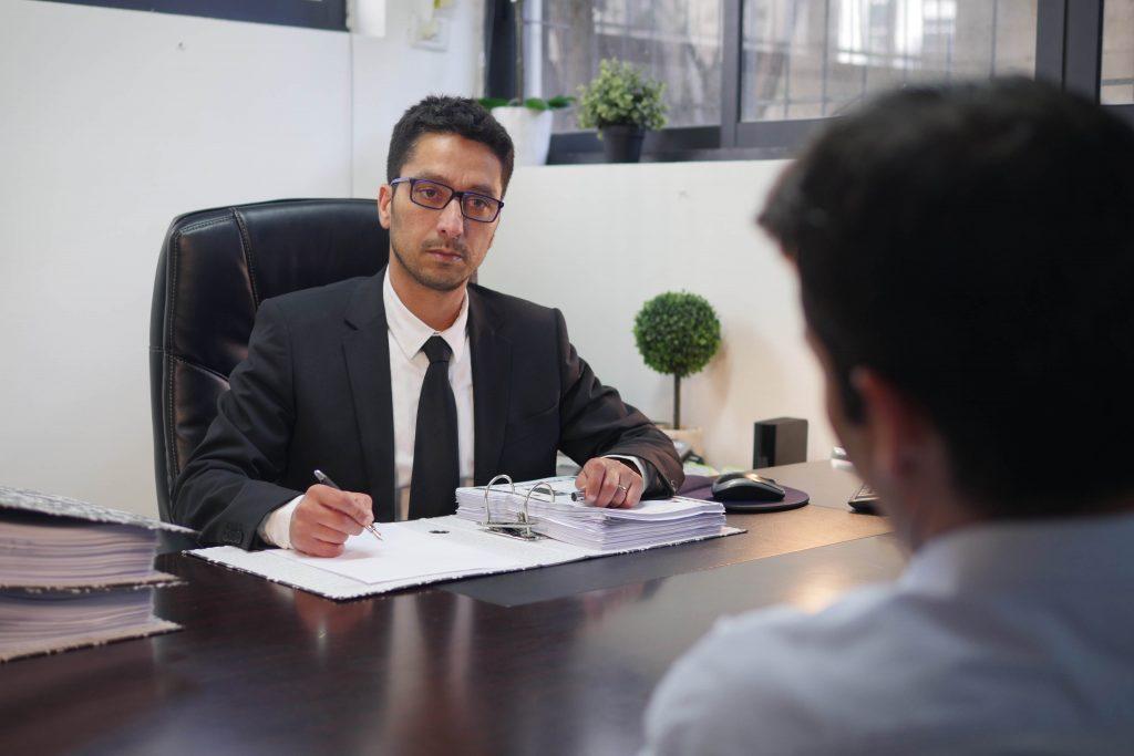 עורך דין ביטוח לאומי הלפגוט אדרי