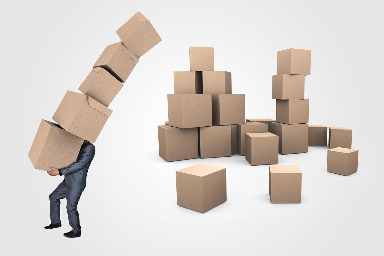 פיצויי פיטורים בעקבות מעבר דירה של עובד